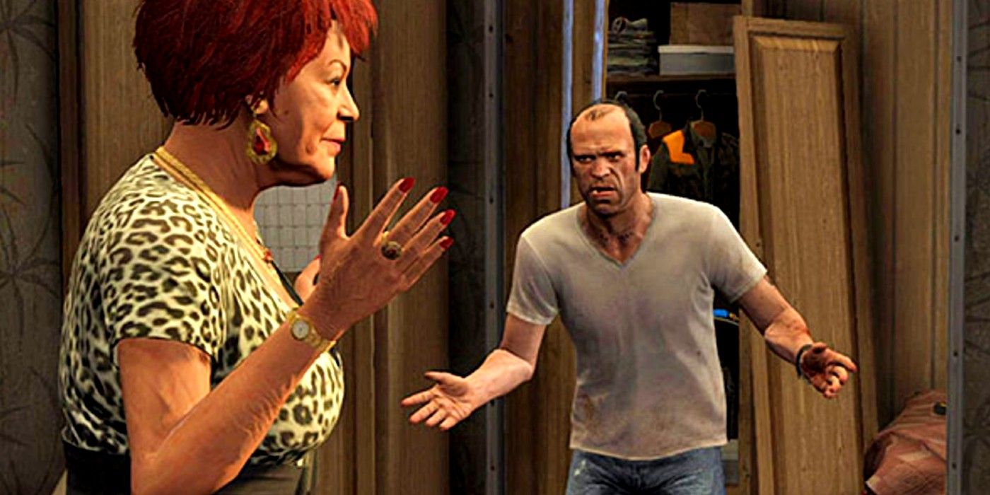 Grand Theft Auto: The 10 Most Fascinating Theories About The Video Game Series