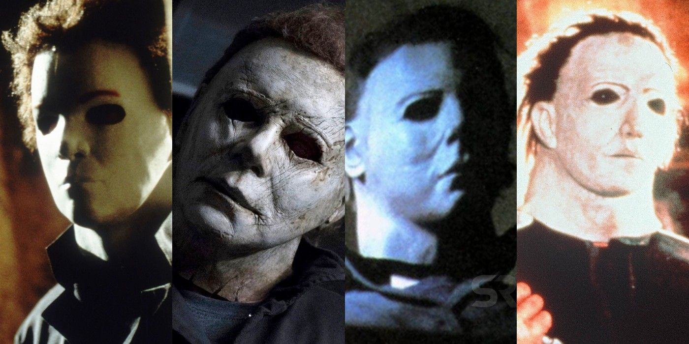 Halloween 2020 Stream Michael Myers Are The Halloween Movies On Netflix, Prime, Or Hulu? Where To