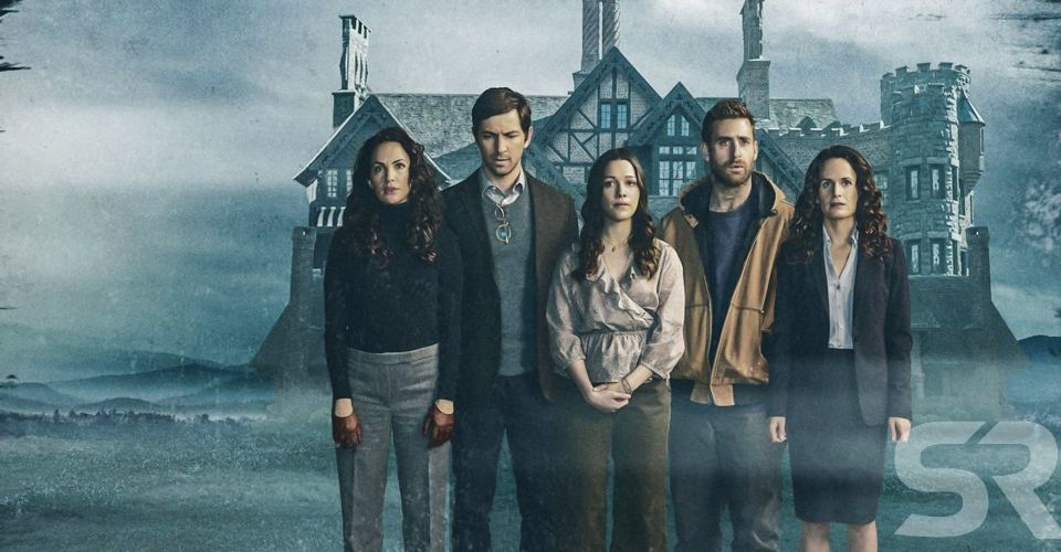 Haunting Of Hill House Every Actor Returning In Bly Manor