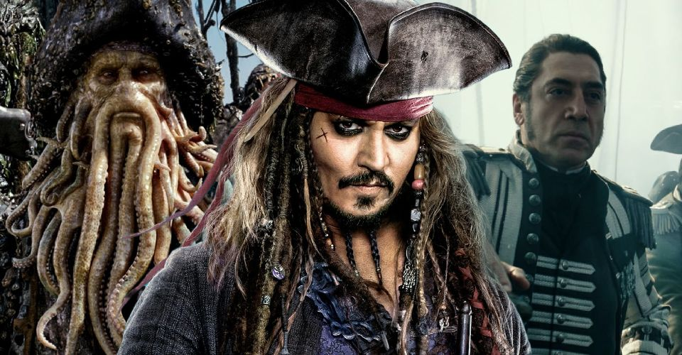 Pirates of the Caribbean: What Went Wrong With The Sequels