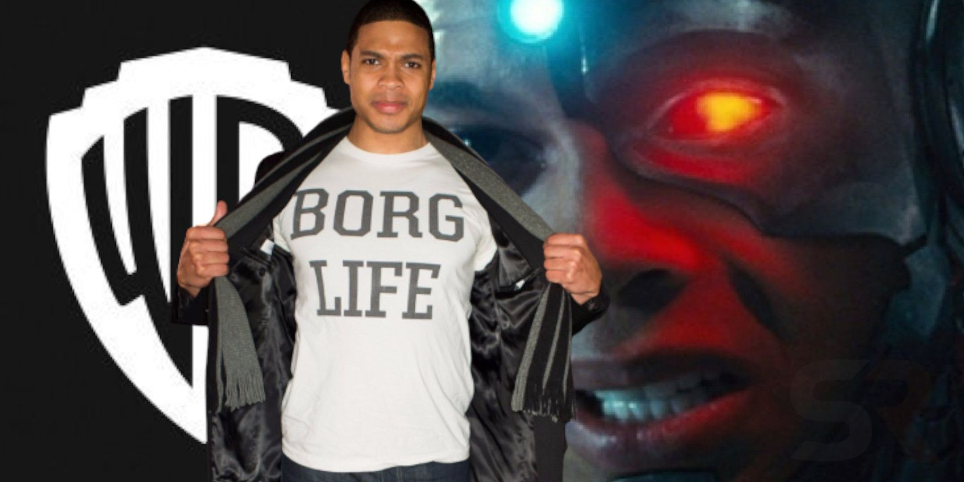Justice League Investigation Recording Proves Ray Fisher Backed Up His Claims
