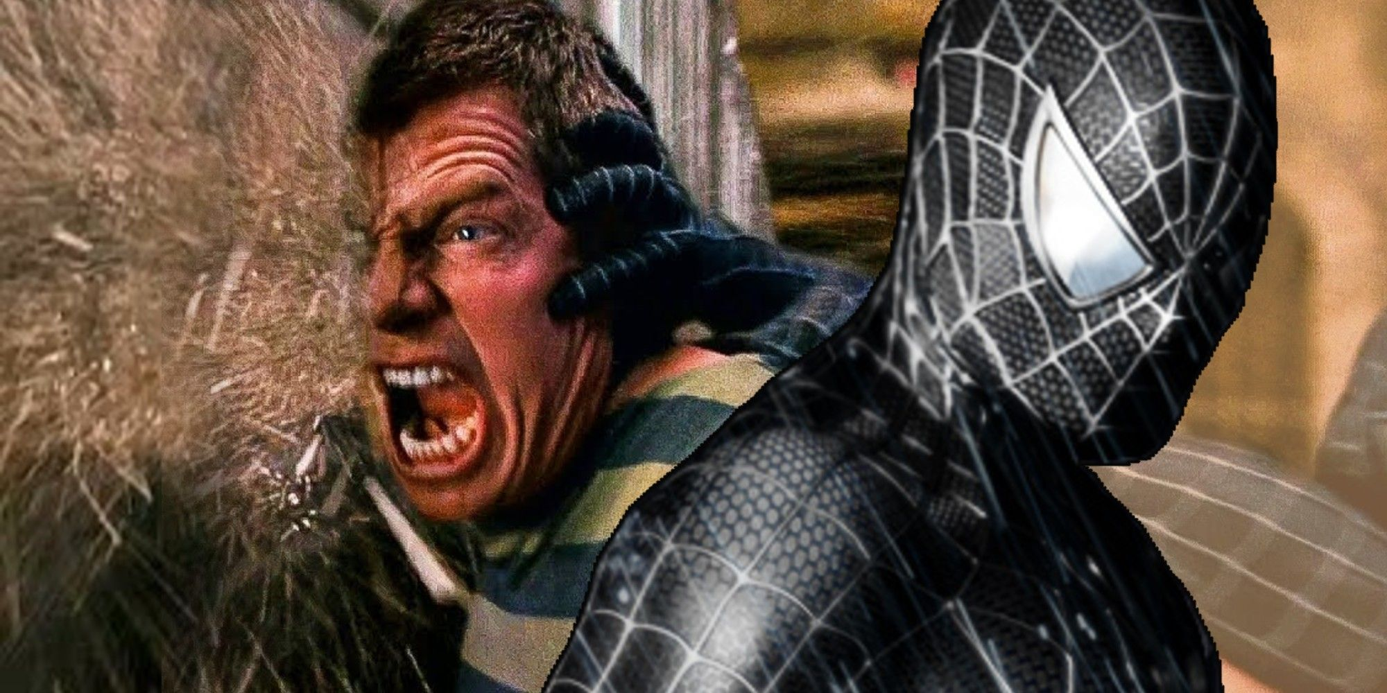 Spider-Man 3's Most Unnecessary Villain Was Sandman (Not ...