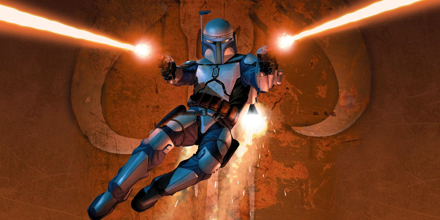 Star Wars Bounty Hunter Interview - Director Jon Knoles