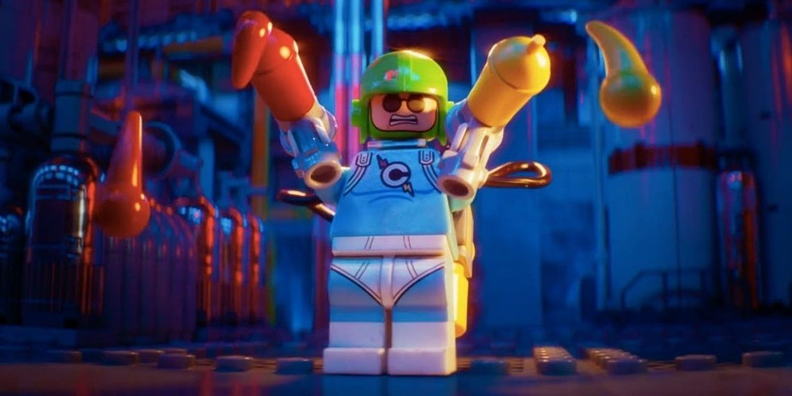 The Lego Batman Movie: 10 Reasons It's A Great Batman Movie