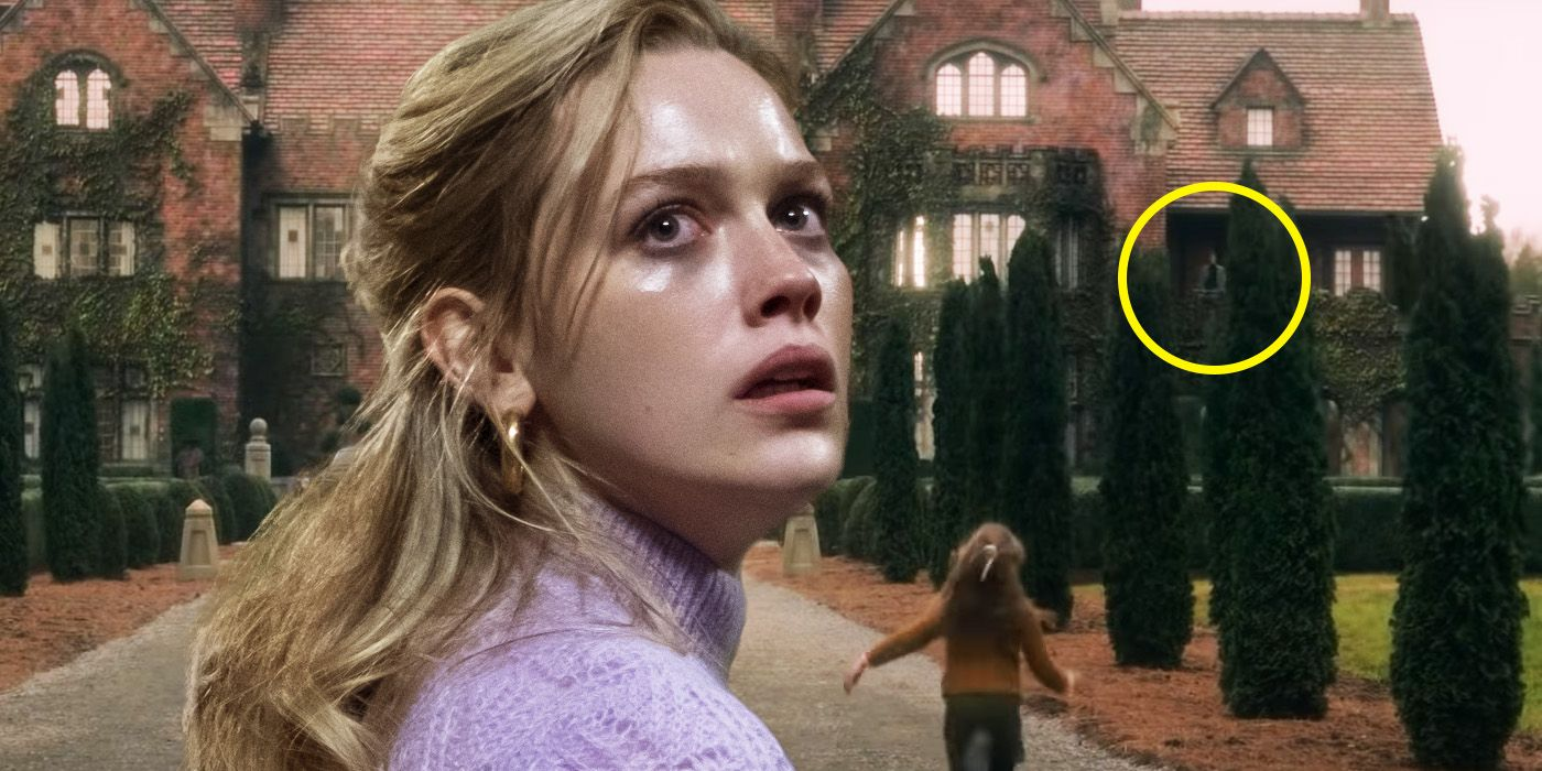 Two Hidden Ghosts You Missed In The Haunting Of Bly Manor S New Trailer