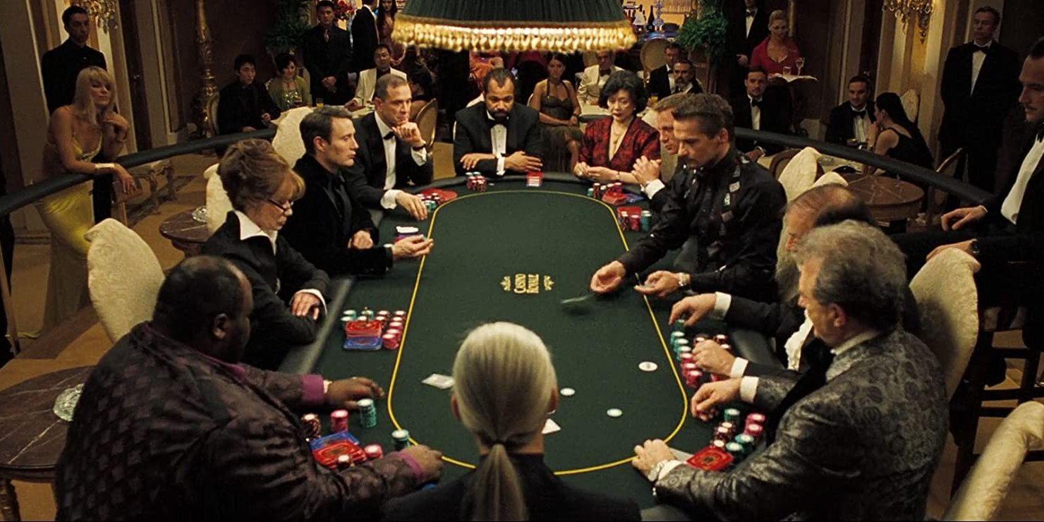 Poker Casino Royale