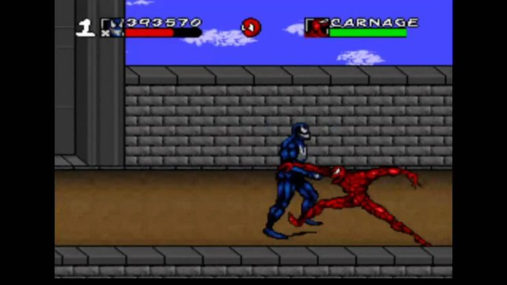 All 23 Marvel Games Where Venom Appears What You Can Play Them On