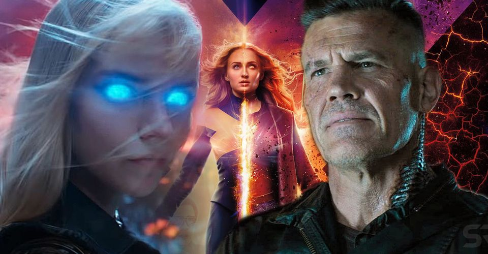 What X Men S Movie Future Would Look Like If Disney Didn T Buy Fox