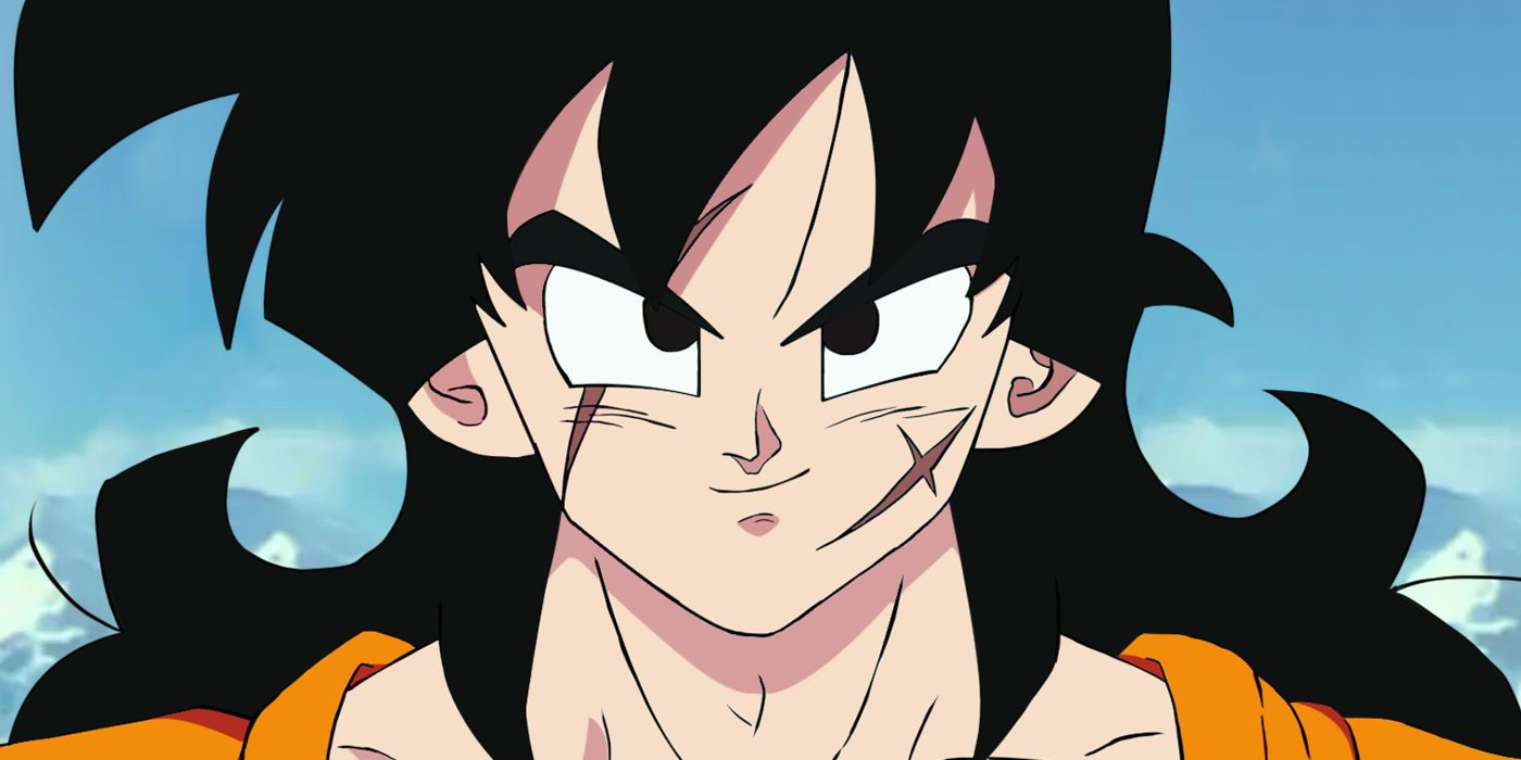 Dragon Ball: How Yamcha Got The Scars On His Face