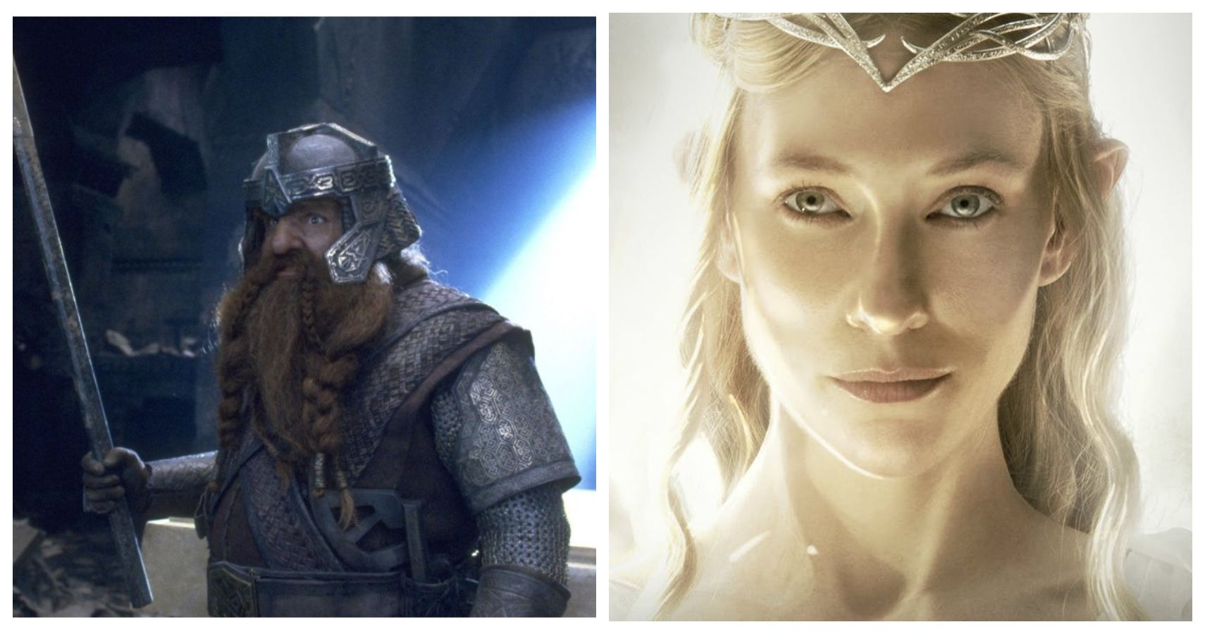 The Lord of the Rings: 10 Best Supporting Characters ...