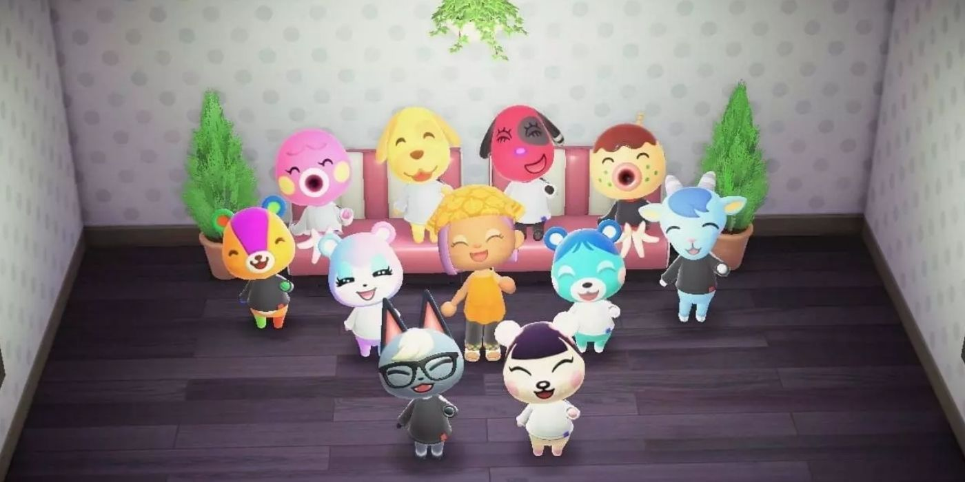 Animal Crossing: New Horizons' Most Overrated Villagers