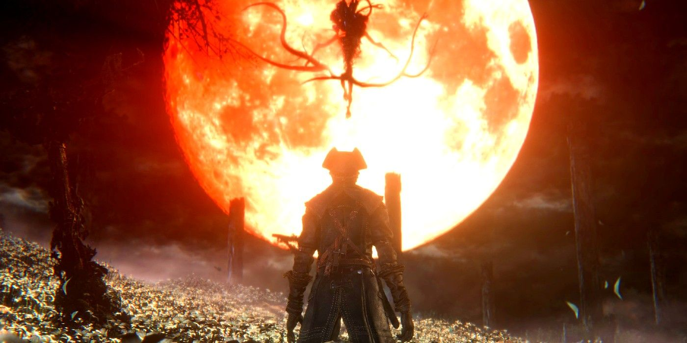 Bloodborne Producer leaves Sony Japan Studio to 'create new IP addresses for games'