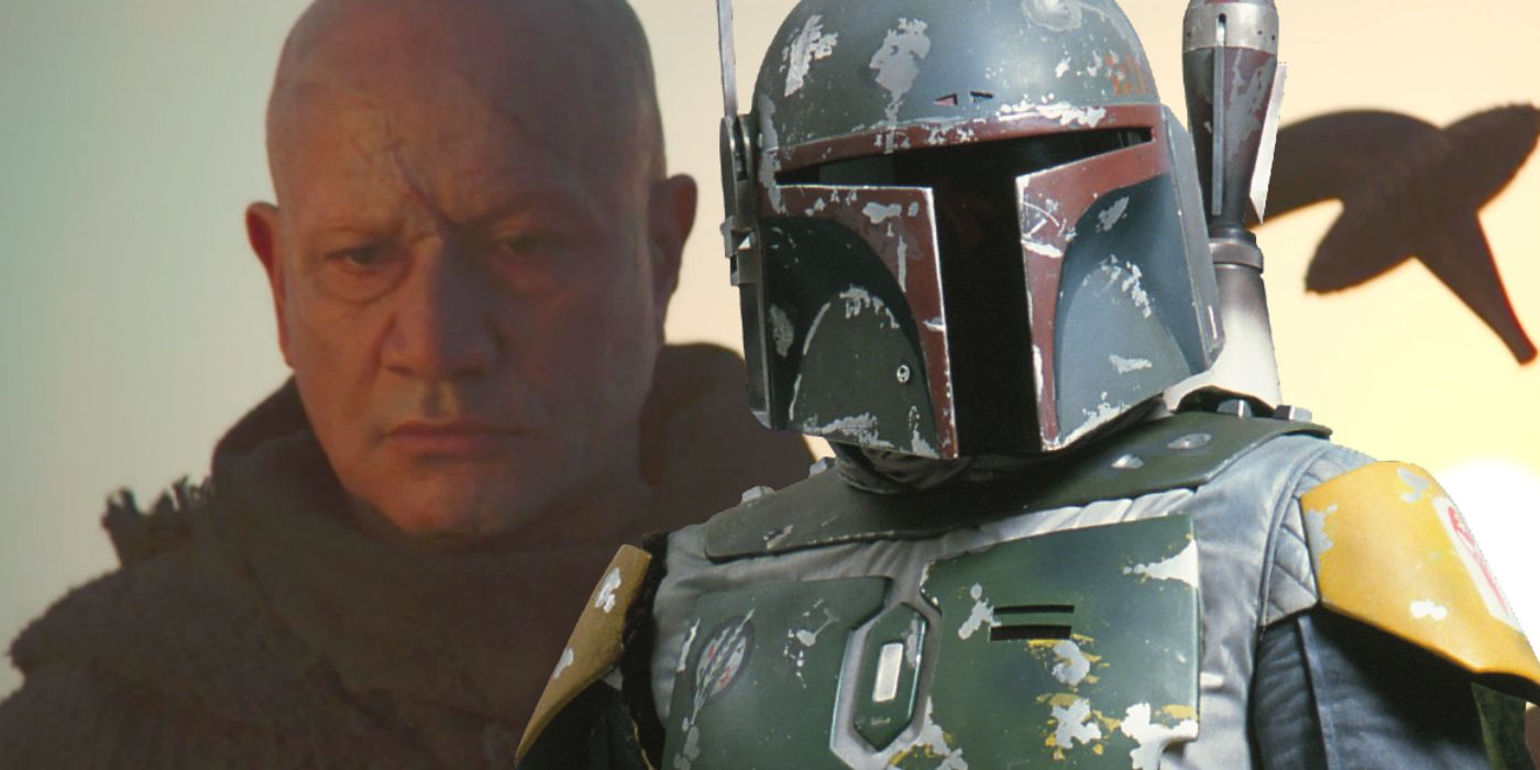 The Mandalorian Why Boba Fett Has Rejected The Creed S Code