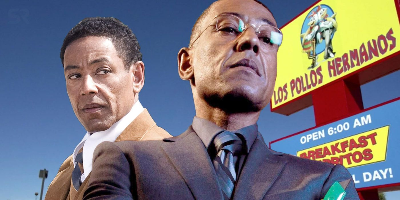 Breaking Bad Everything We Know About Gus Fring Before Better Call Saul