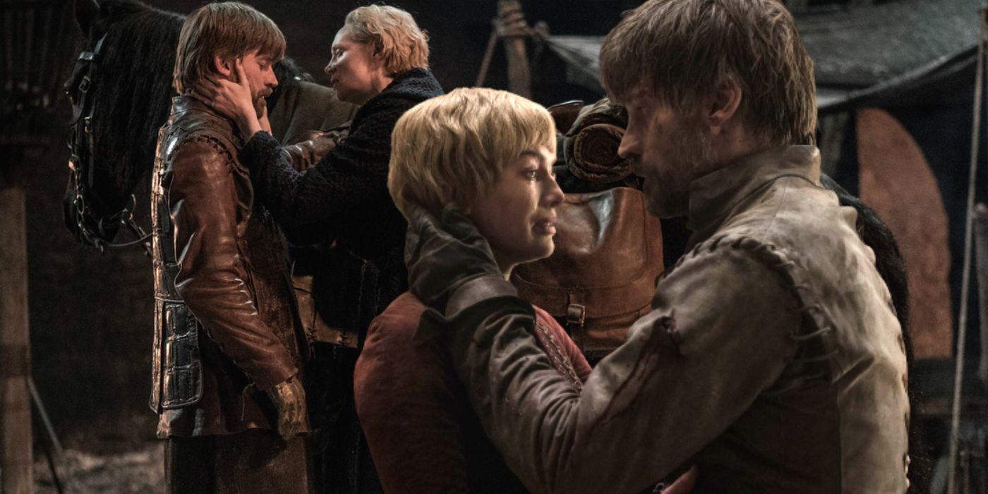 Game of Thrones: What Nikolaj Coster-Waldau Thinks About Jaime's Ending