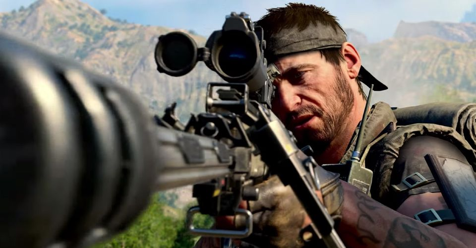 How Black Ops Cold War S Beta Gameplay Compares To Past Cod Games
