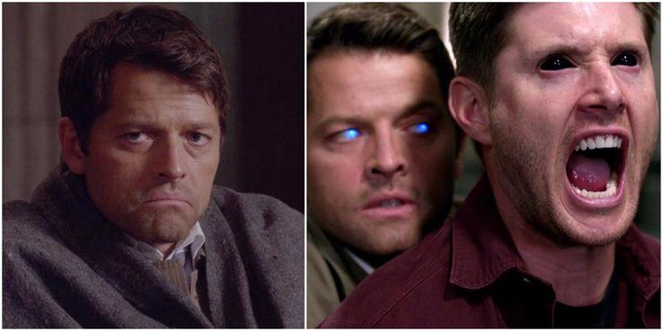 Supernatural Season 10 Soul Survivor Clipart