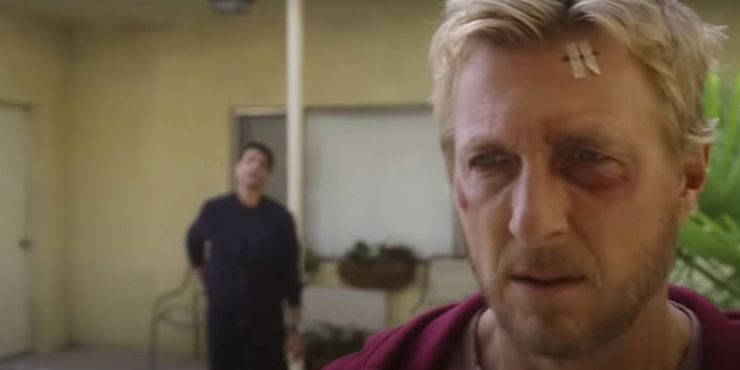 Trailer Cobra Kai 3 temporada