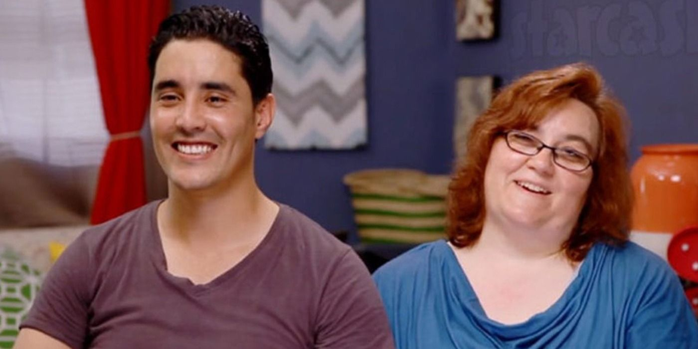 90 Day Fiance: How K-1 Visas Work for the Fiances on the Show