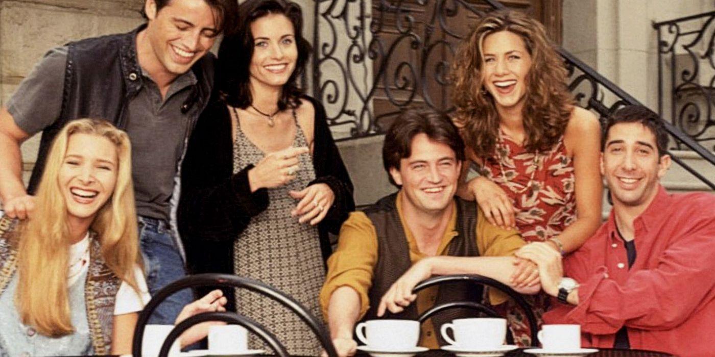 Lisa Kudrow Has Already Filmed A Video For The Friends Reunion