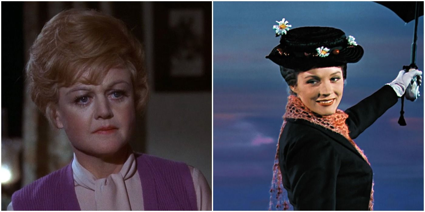 Which Is Better: Bedknobs & Broomsticks Or Mary Poppins?