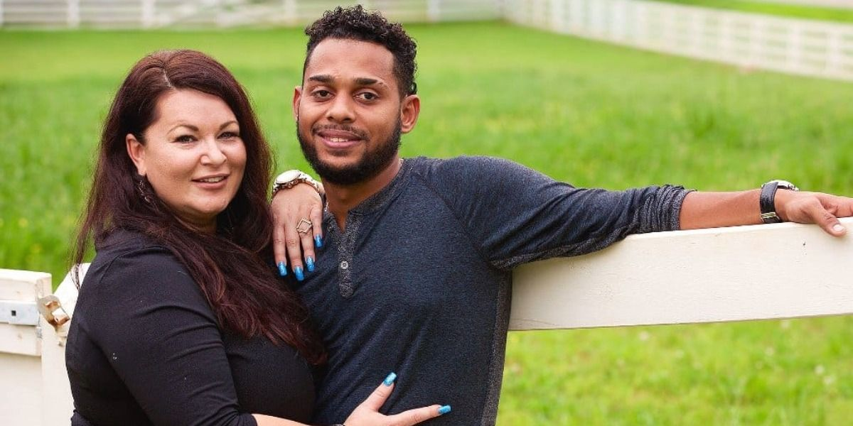 90 Day Fiance: What Happened To Molly & Luis After Season 5 & Divorce