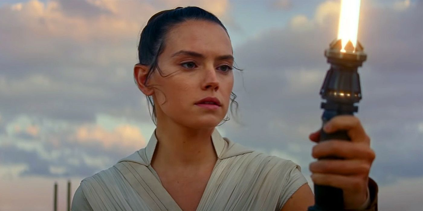 Star Wars: 5 Reasons Rey Should Return (& 5 Why She Shouldn't)