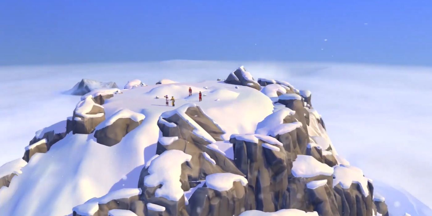 Sims 4: Snowy Escape Expansion Pack - Release Date & What's New
