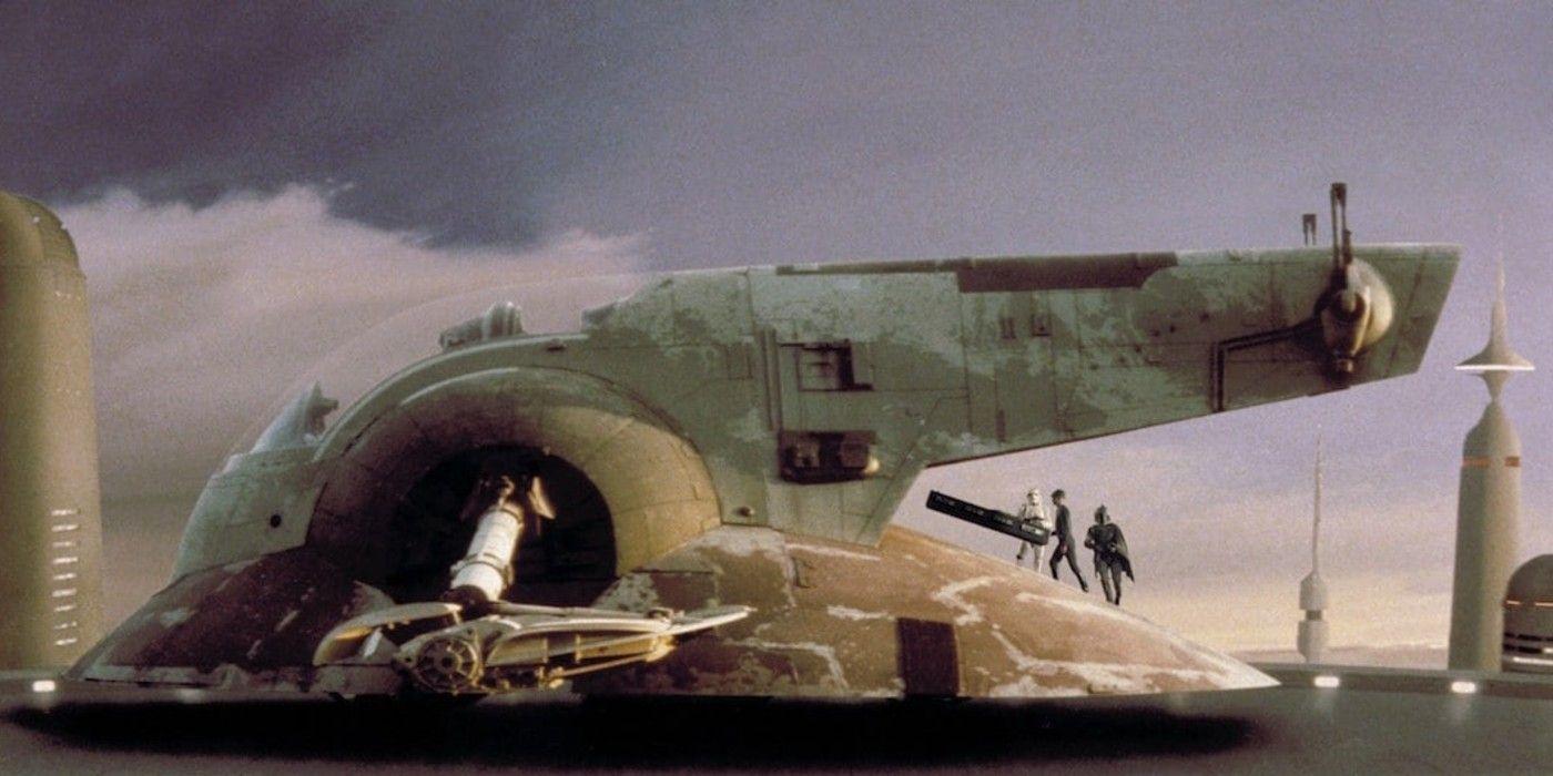 The Mandalorian: Every Star Wars Easter Egg In Season 2, Episode 6