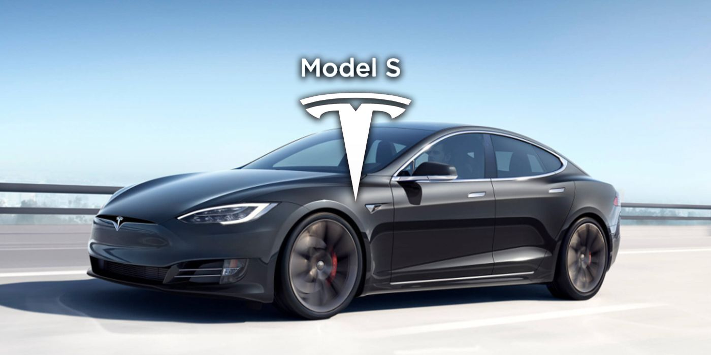 how much is a tesla electric car