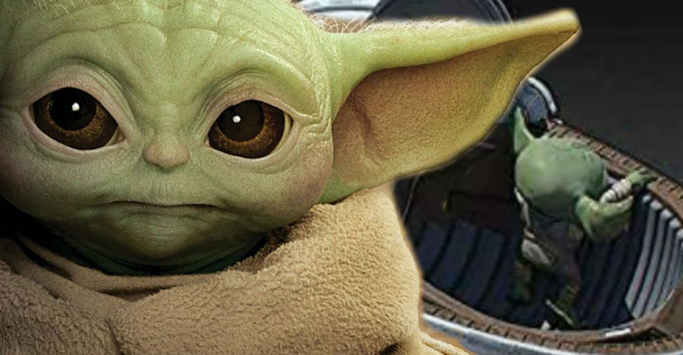 The-Mandalorian-Baby-Yoda-Without-Robe-A