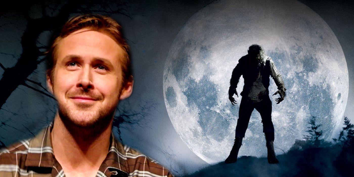 Blumhouse Wolfman Movie Script Still In Development With Ryan Gosling