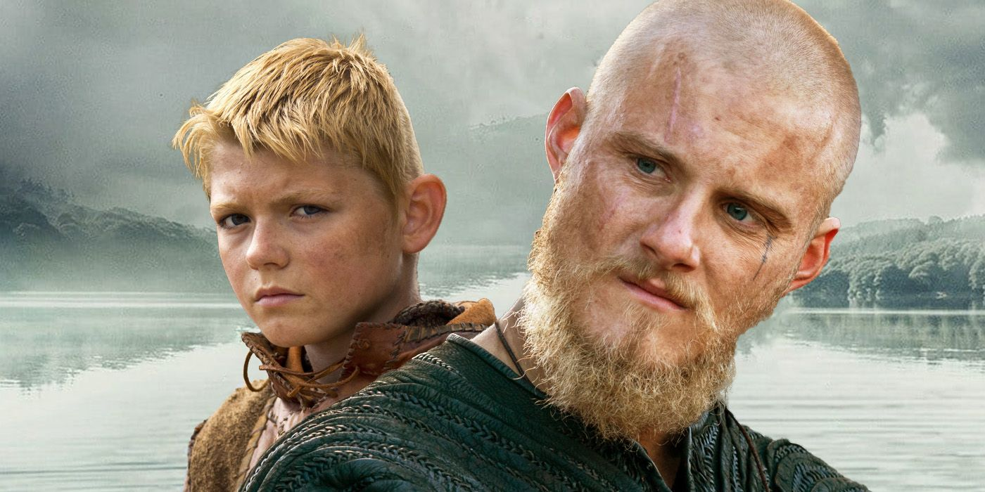 What Year Vikings Is Set In How Much Time Has Passed