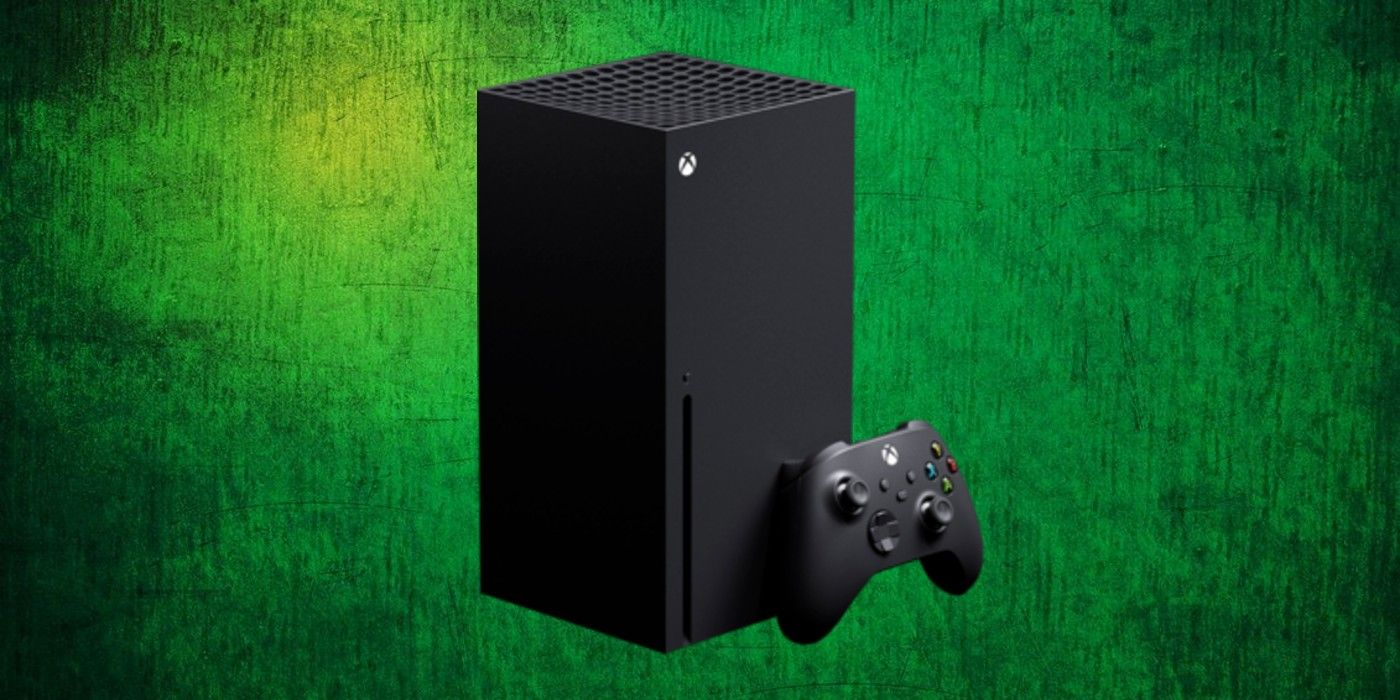 Xbox Series X Everything Included When You Buy The Xsx