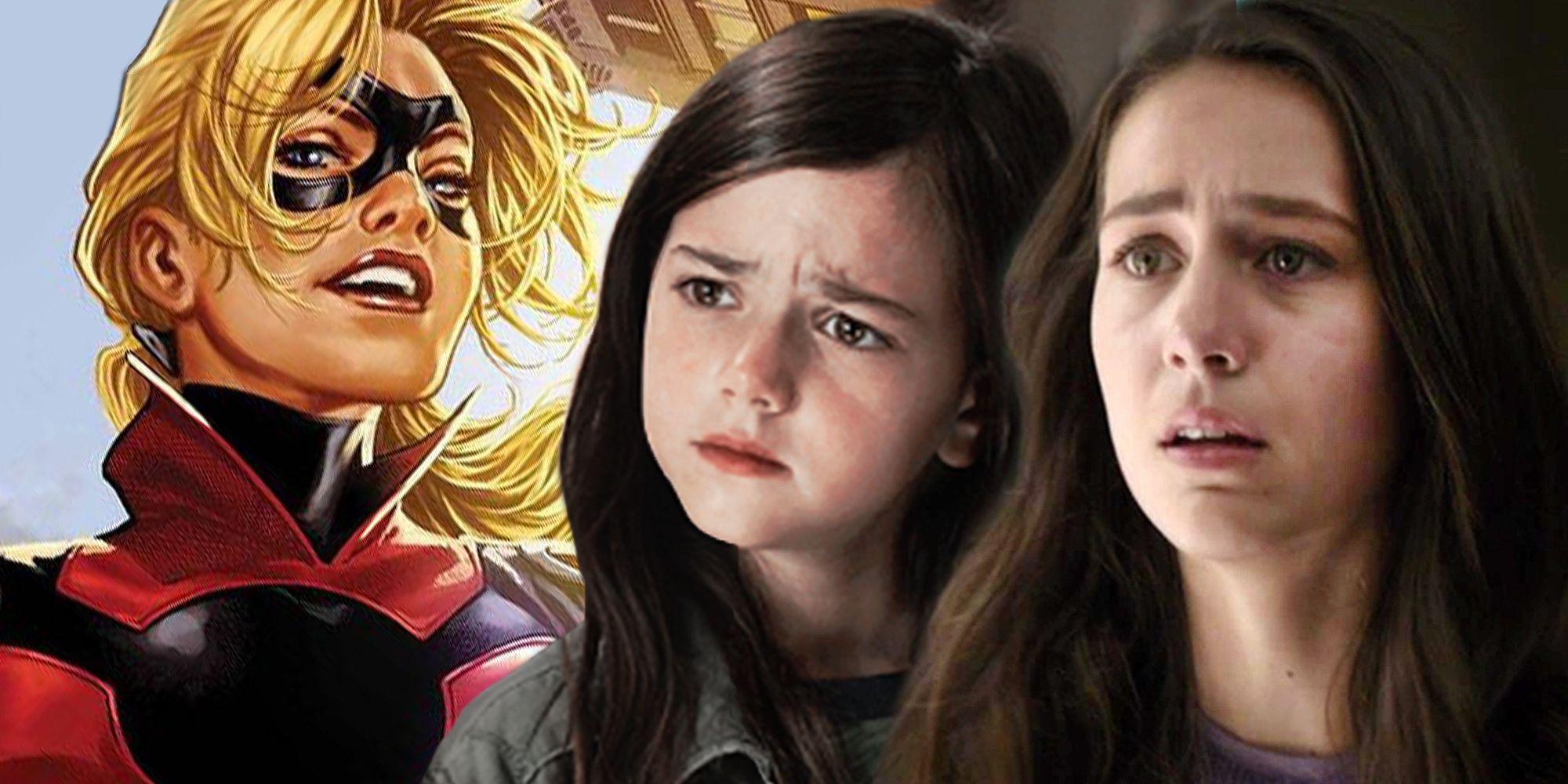 Elenco de Jovens Vingadores MCU da Marvel (como nós o conhecemos) 3