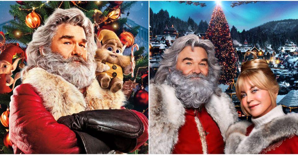 The Christmas Chronicles 2 Villain