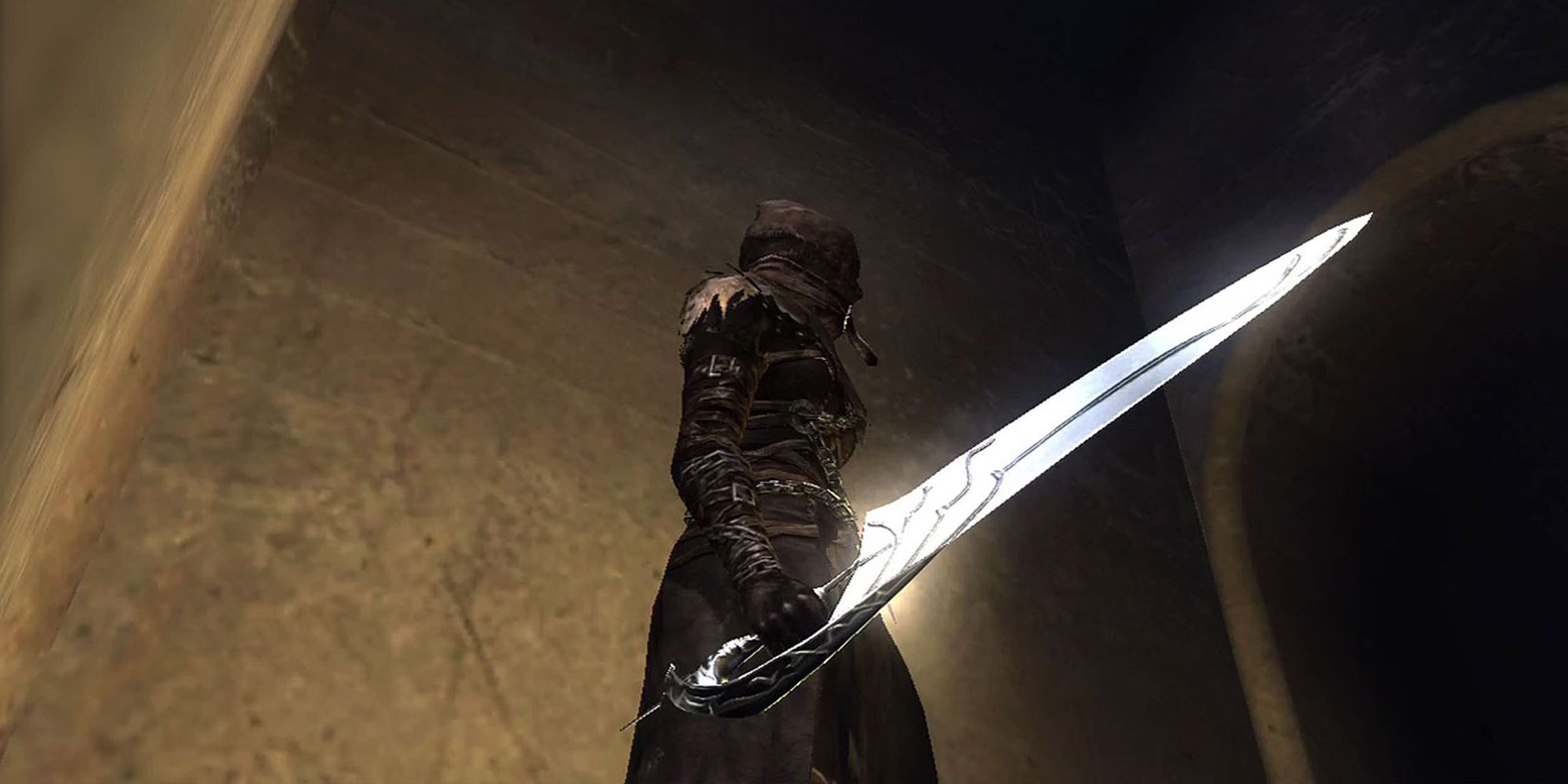 The Best Weapon Armor Set Combos In Demon S Souls He is near the first tower where the praying prisoners are. the best weapon armor set combos in