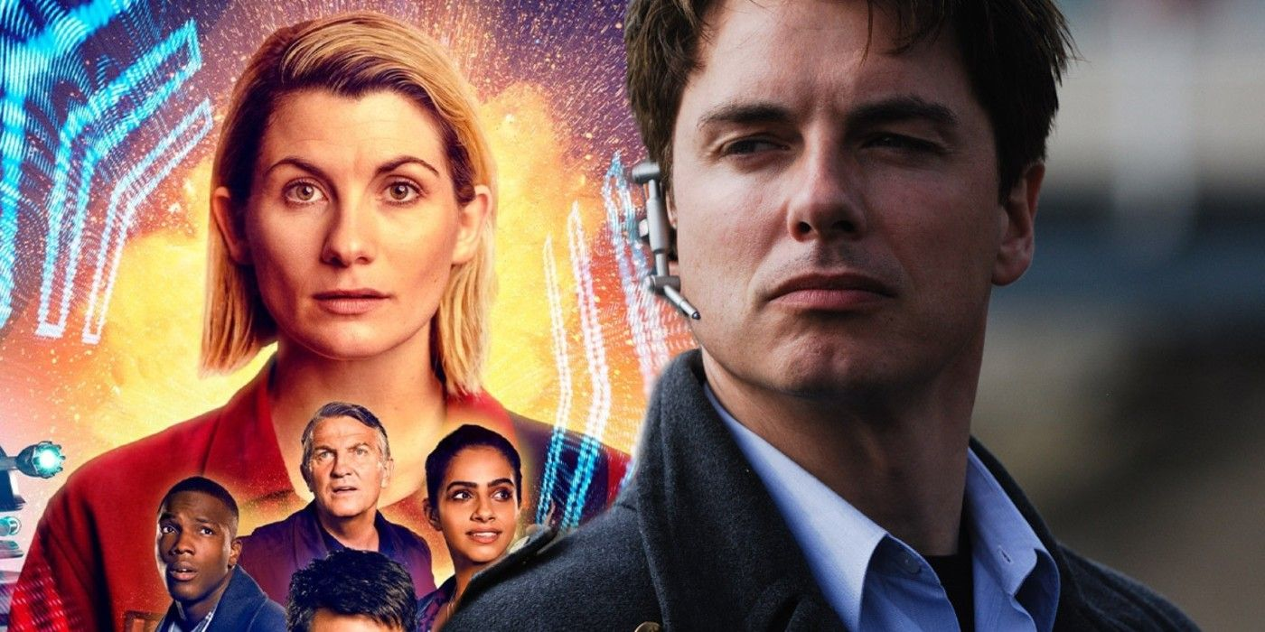 Doctor Who Holiday Special Theory: Daleks Turn Captain Jack Into Face Of Boe