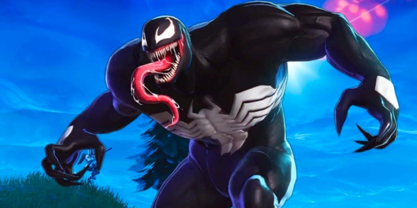 How To Get The Venom Skin Pickaxe In Fortnite Screen Rant We have high quality images available of this skin on our site. how to get the venom skin pickaxe in