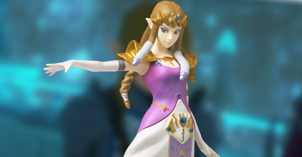 Hyrule Warriors Age Of Calamity Every Amiibo Reward How To Get Them