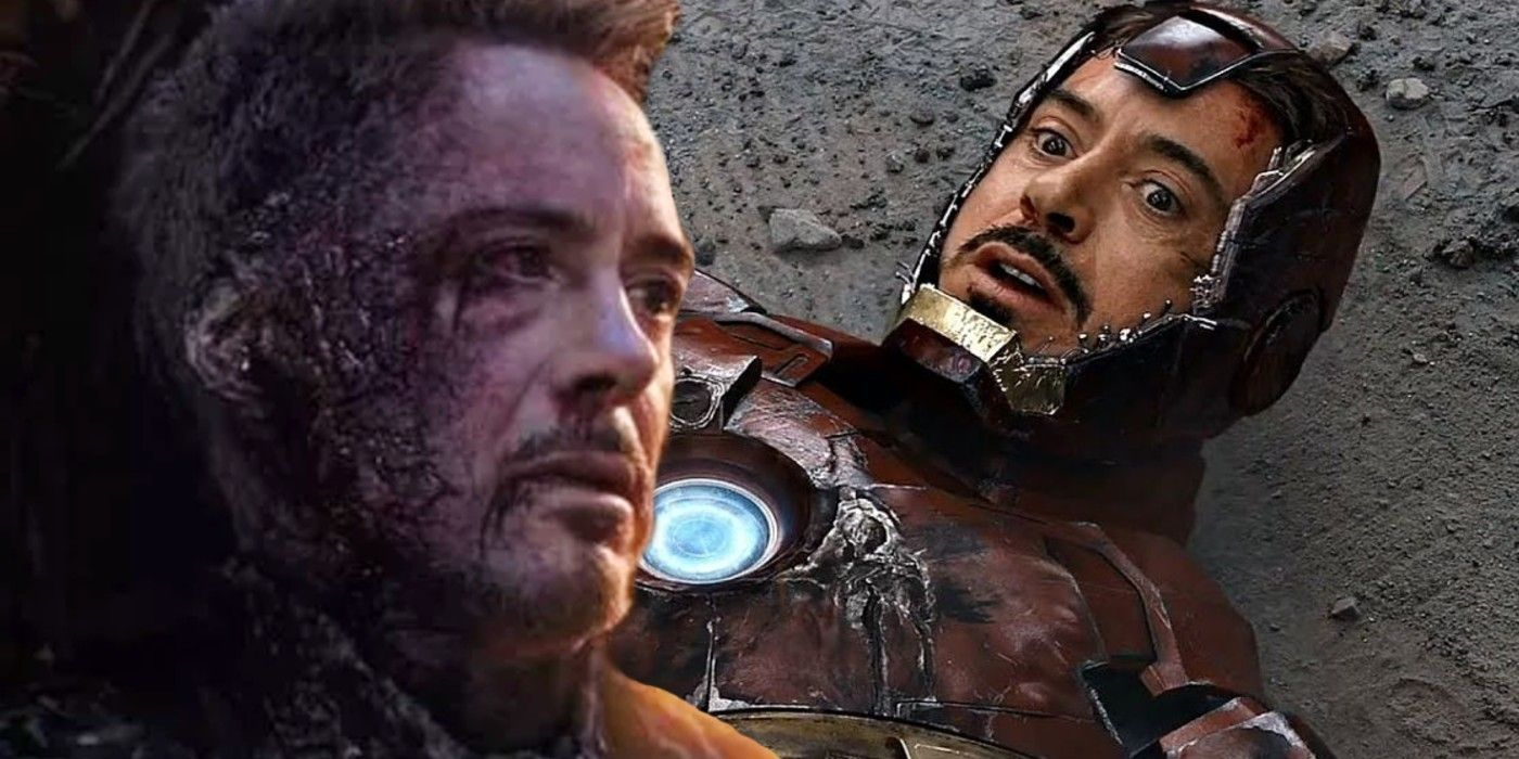 Iron Man: The MCU Doesn't Understand Tony Stark's Legacy At All