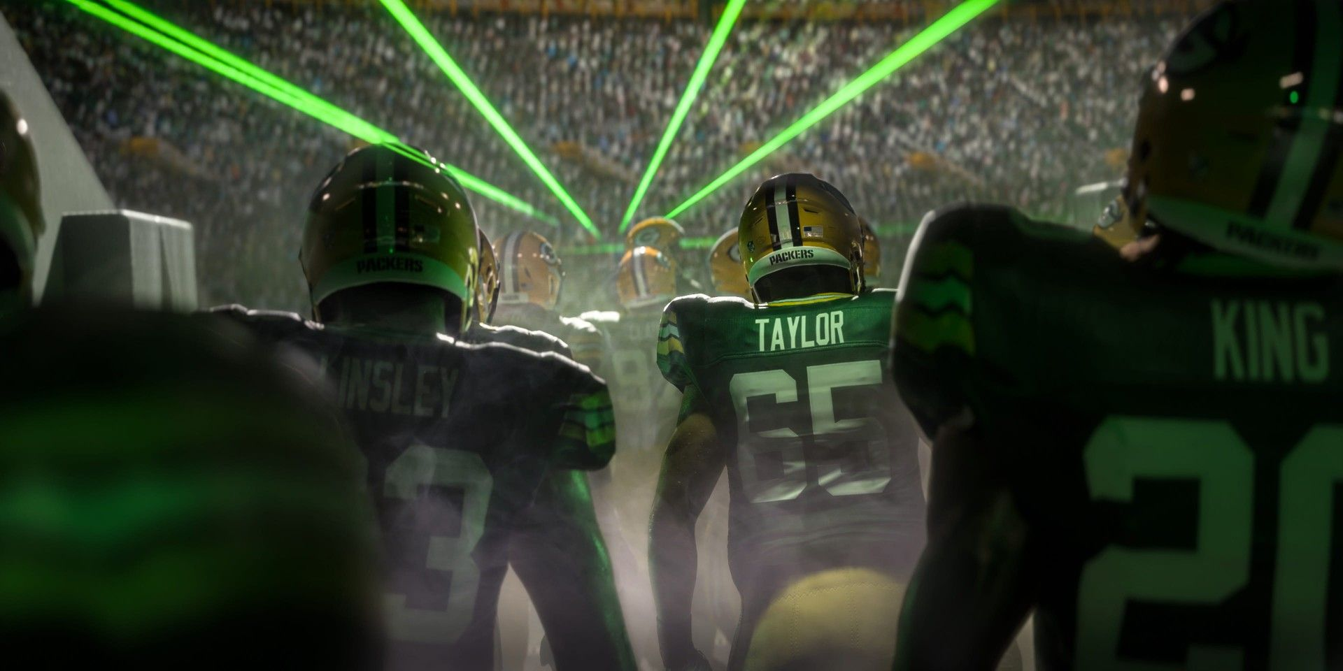 Madden 21 Patches QB Drafting In Franchise Mode Following Player Feedback 2