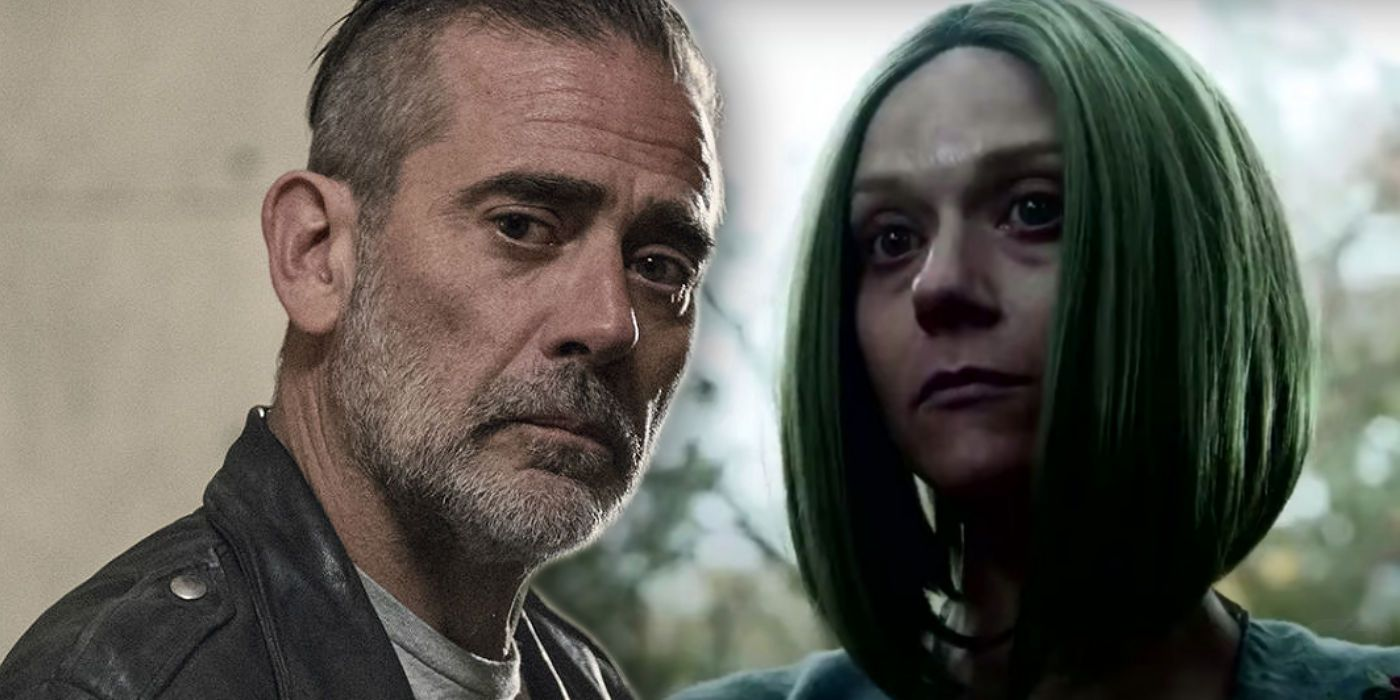 Walking Dead: Everything We Know About Negan's Prequel Episode