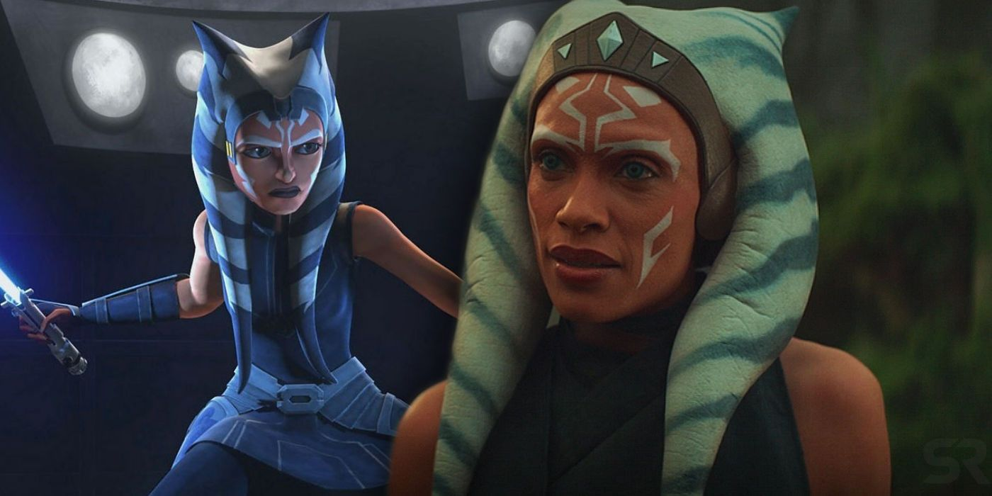 The Mandalorian Mocks Any Ahsoka Tano Backlash Before It Begins