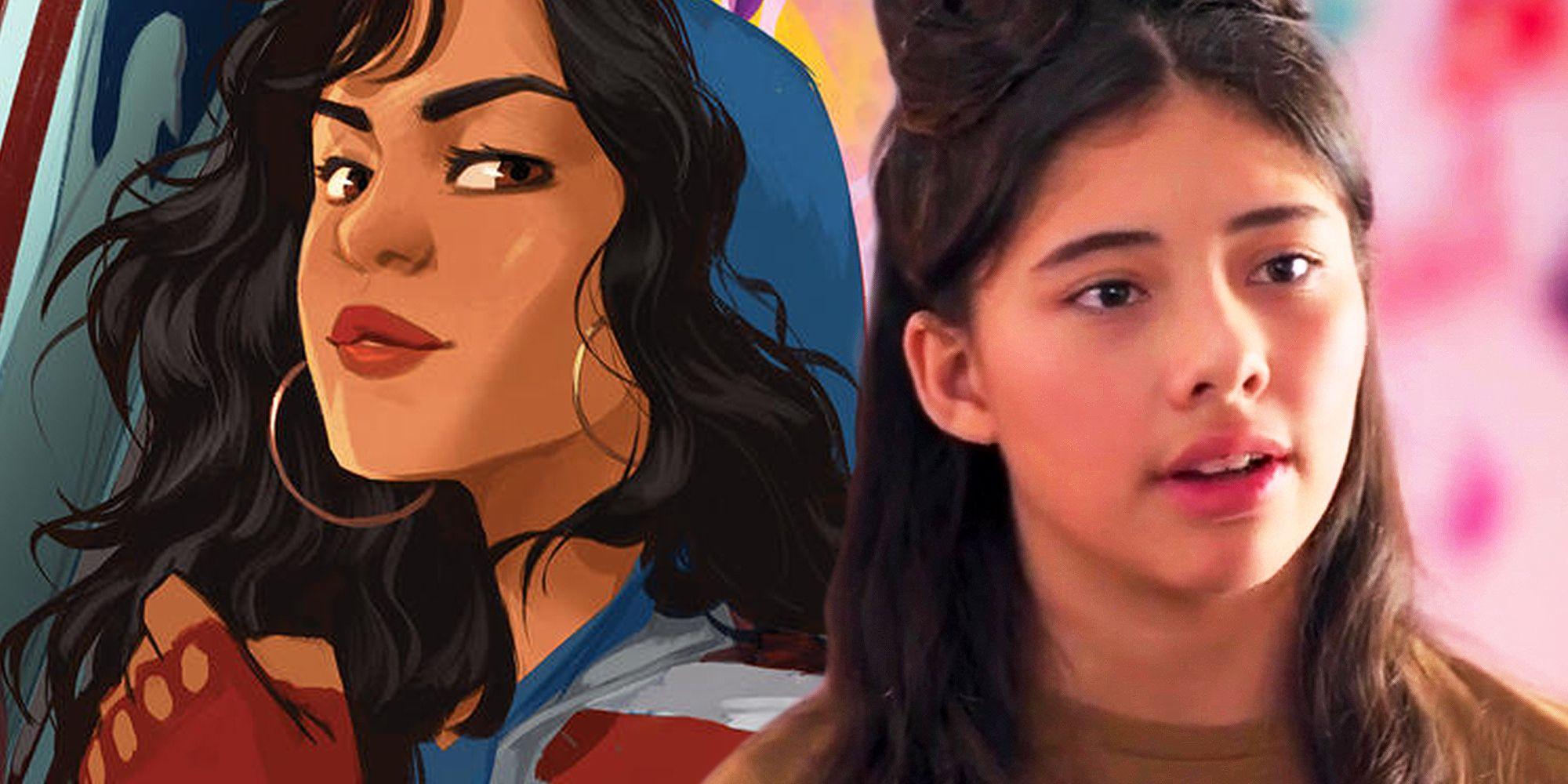 Elenco de Jovens Vingadores MCU da Marvel (como nós o conhecemos) 7