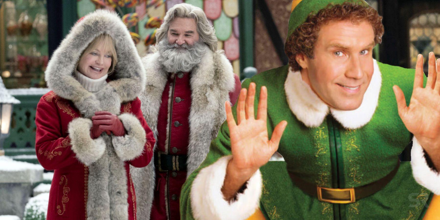 The Christmas Chronicles 2 Elf Easter Egg Explained