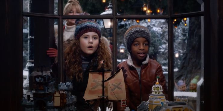 The Christmas Chronicles 2 Release Date Story Details Will It Happen