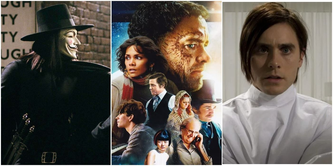 10 Movies To Watch If You Liked Cloud Atlas