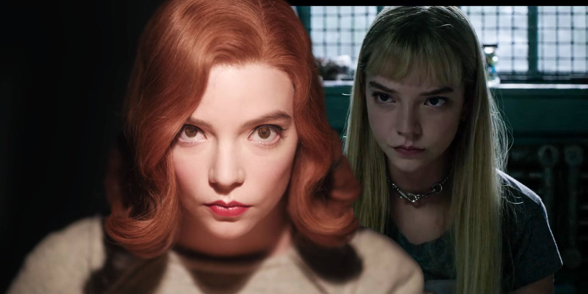 Anya Taylor Joy Where You Know The Queen S Gambit Break Out Star From