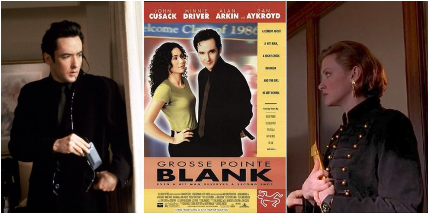Every Movie John And Joan Cusack Have Starred In Together Ranked According To Imdb He is an actor and producer, known for ed wood (1994), the fugitive (1993) and. every movie john and joan cusack have